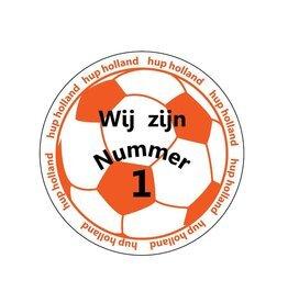 Holland Sticker 14