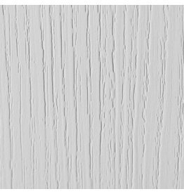 Innenfilm Pure White Painted