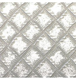 Innenfilm Silver Weave Squares