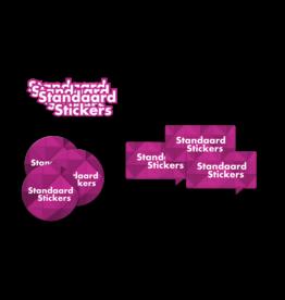 Gestaltungsmodul: Sticker und Aufkleber