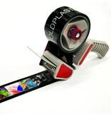 PP Hotmelt bedrucktes Band 50 mm
