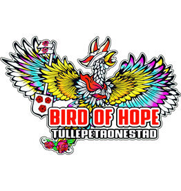 Vogel der Hoffnung - Copy